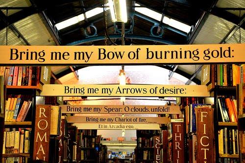 Barter Books, Northumberland, England